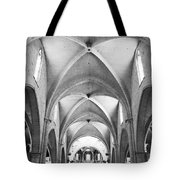 Our Lady Of Valencia Tote Bag