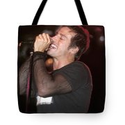 Our Lady Peace Tote Bag