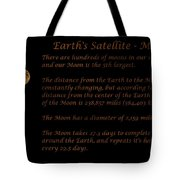 Our Moon Tote Bag