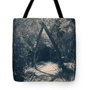 Our Paths Will Cross Again Tote Bag