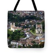 Ouro Preto Brazil 1 Tote Bag