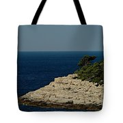 Out Bound Tote Bag