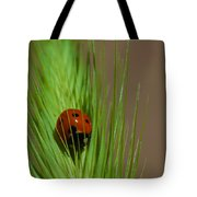 Out For A Snack Tote Bag