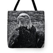 Out In The Field Tote Bag