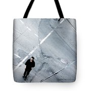 Out Last Time  Tote Bag