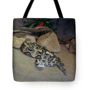 Out Of Africa Viper 2 Tote Bag