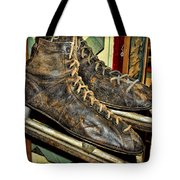 Out Of Ice Tote Bag by Fran Riley