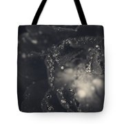 Out Of My Head Over You Tote Bag