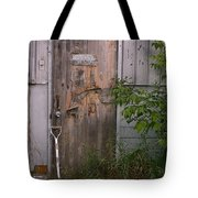 Out Of Service Tote Bag