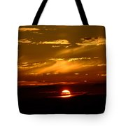 Out Of The Earth's Core Tote Bag