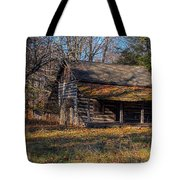 Out Of The History Book Tote Bag