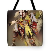 Out Of Time Tote Bag by Bob Christopher
