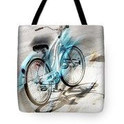 Out On Marches Tote Bag