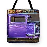 Out Shopping By Diana Sainz Tote Bag by Diana Sainz