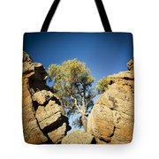Outback Tree Tote Bag