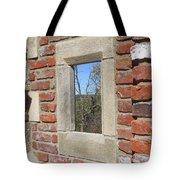 Outdoor Artwork Tote Bag