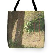 Outdoor Swing Tote Bag