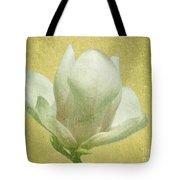Outer Magnolia Tote Bag