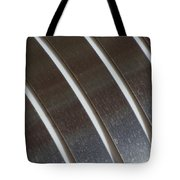 Outer Rings Tote Bag