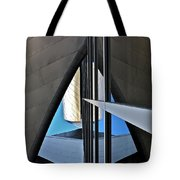 Outer Space 2 Tote Bag