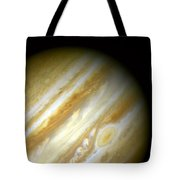 Outer Space Three Zero Six Tote Bag