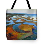 Outflow Tote Bag