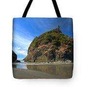 Outgoing Trinidad Tide Tote Bag