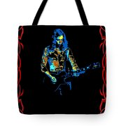 Outlaw Billy Jones Has Been Framed Tote Bag