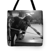 Outlaw Pool Tote Bag