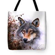 Outlawed Tote Bag