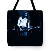 Outlaws #12 Art Blue 2 Tote Bag