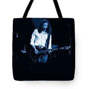 Outlaws #12 Art Blue 2 Tote Bag