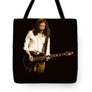 Outlaws #12 Art Colored Tote Bag