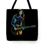 Outlaws #12 Art Cosmic Tote Bag