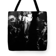 Outlaws #13 Tote Bag