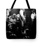 Outlaws #14 Tote Bag