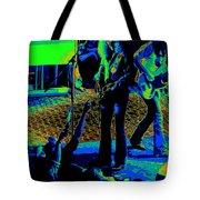 Outlaws #16 Art Cosmic  Tote Bag