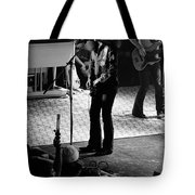 Outlaws #17 Tote Bag