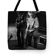 Outlaws #18 Tote Bag