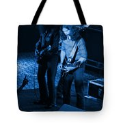 Outlaws #18 Blue Tote Bag