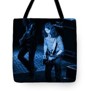 Outlaws #19 Blue Tote Bag