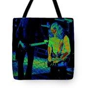 Outlaws #20 Crop 3 Cosmic Tote Bag