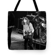 Outlaws #21 Tote Bag
