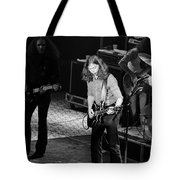Outlaws #21 Crop 2 Tote Bag