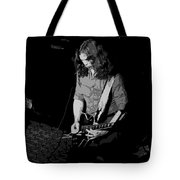 Outlaws #22 Art Tote Bag