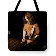 Outlaws #22 Colored Tote Bag