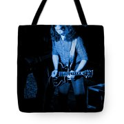 Outlaws #23 Blue Tote Bag