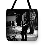 Outlaws #24 Tote Bag
