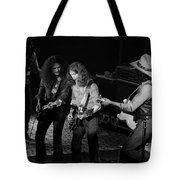 Outlaws #25 Tote Bag