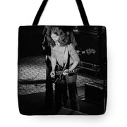 Outlaws #27 Tote Bag